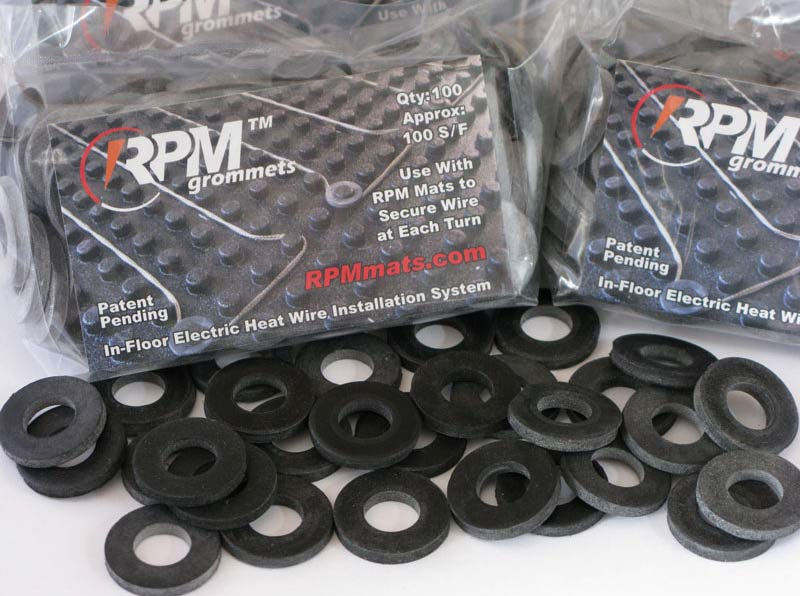 rpm mats